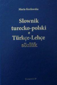słownik turecko-polski
