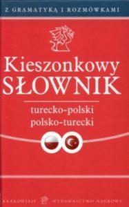 słownik polsko-turecki