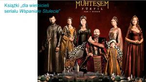 Literatura turecka - wspaniałe stulecie