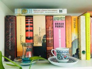 Literatura turecka